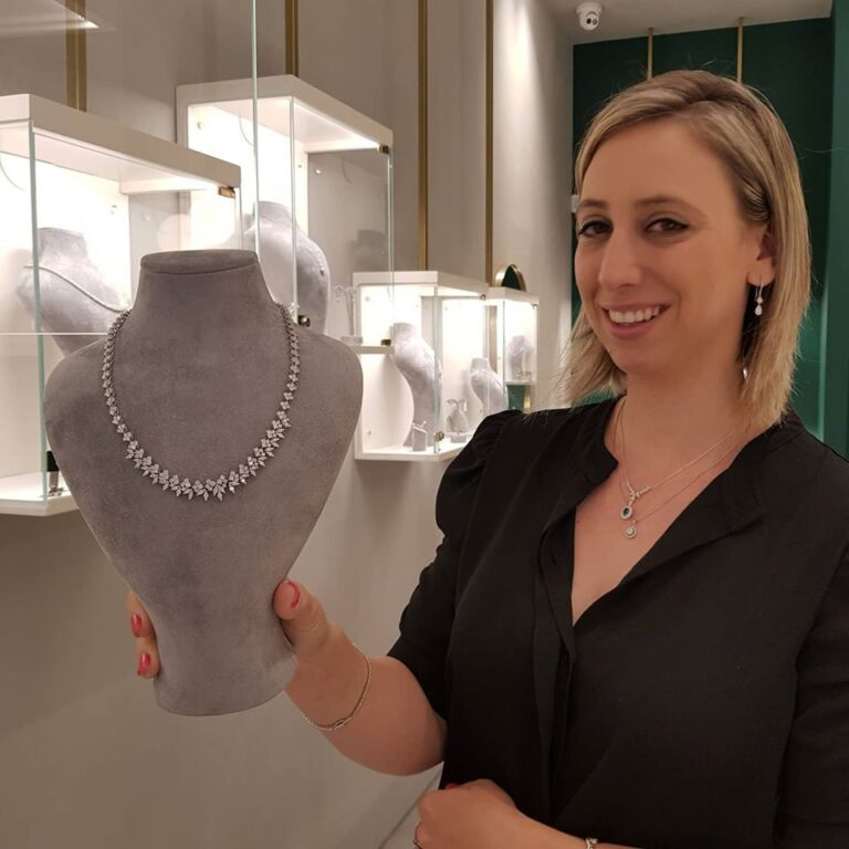 """La empresa """"X LAB DIAMONDS"""" ofrece una nueva colección Premium, 'X ROYAL' de joyas de diamantes de laboratorio a precio atractivo"""