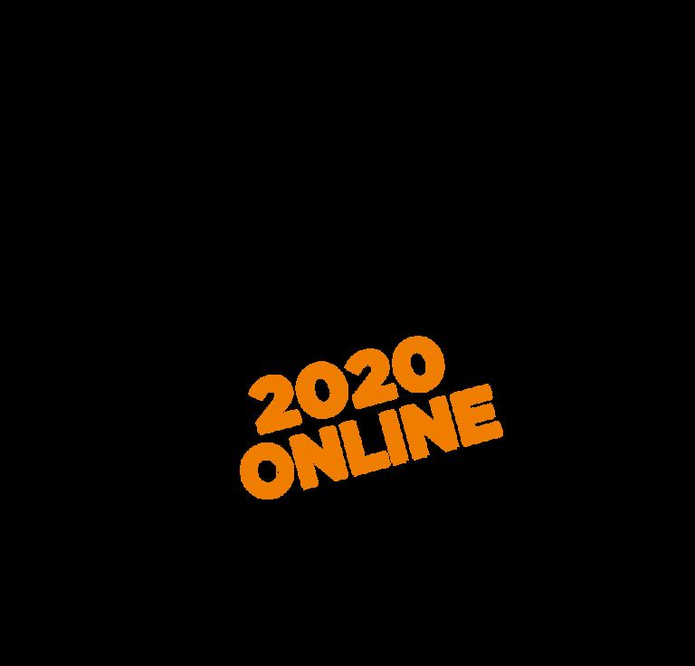 El Festival Internacional Jaffa 2020 del 3-8 de diciembre de 2020  este año online