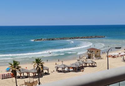 """""""Cualquier vacación que elija"""": una campaña para fomentar las vacaciones en Tel Aviv-Yafo"""
